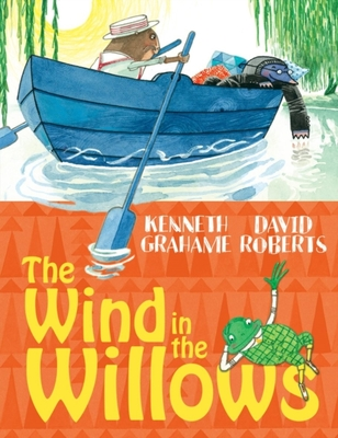 The Wind in the Willows (Small Gift Edition)