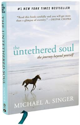 The Untethered Soul: The Journey Beyond Yourself (Hardback)