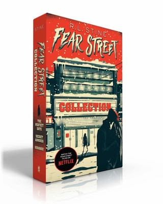 Fear Street Collection - The Perfect Date; Secret Admirer; Runaway