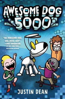 Awesome Dog 5000 (Book 1)