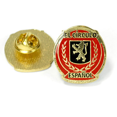 Badge - Spanish Club