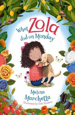 What Zola Did on Monday (#1 What Zola Did)