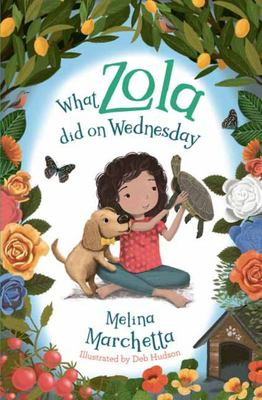 What Zola Did on Wednesday (#3 What Zola Did)