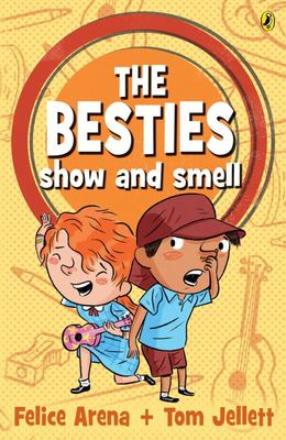 Show and Smell (#1 The Besties)
