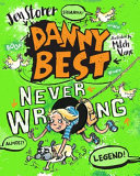 Never Wrong (Danny Best #2)