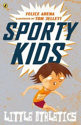 Little Athletics! (Sporty Kids)