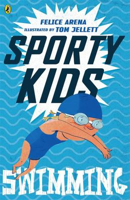 Swimming! (Sporty Kids)