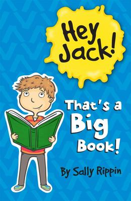 Hey Jack! That's A Big Book! (Bind-Up #1)