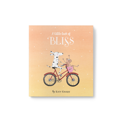 Twigseeds Little Book of Bliss
