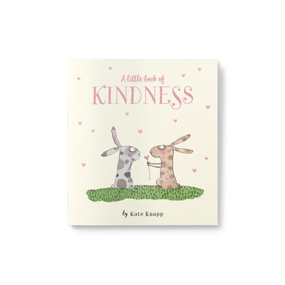 Twigseeds Little Book of Kindness