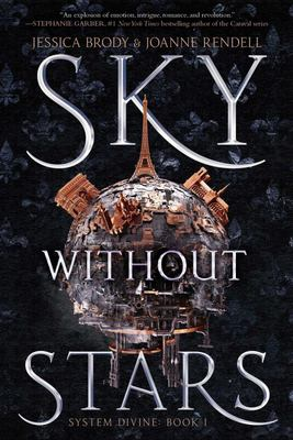 Sky Without Stars (System Divine #1)