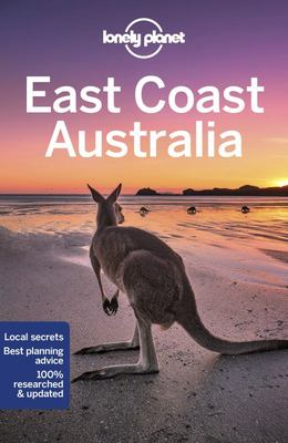 Lonely Planet East Coast Australia 7