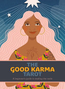 The Good Karma Tarot - Card & Book Set