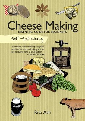 Self Sufficiency:Cheese Making