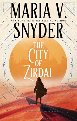 The City of Zirdai (#2 Archives of the Invisible Sword)
