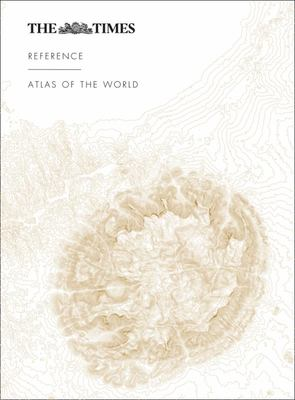 Times Reference Atlas of the World  (9th ed.)