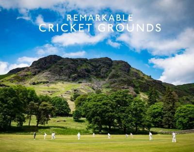 Remarkable Cricket Grounds - Small Format