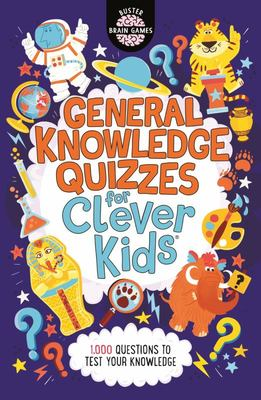 General Knowledge Quizzes for Clever Kids