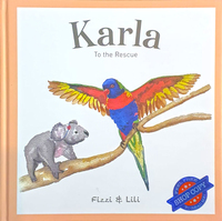 Homepage maleny bookshop karla to the rescue