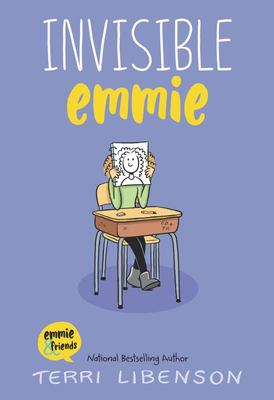 Invisible Emmie (Emmie & Friends #1)
