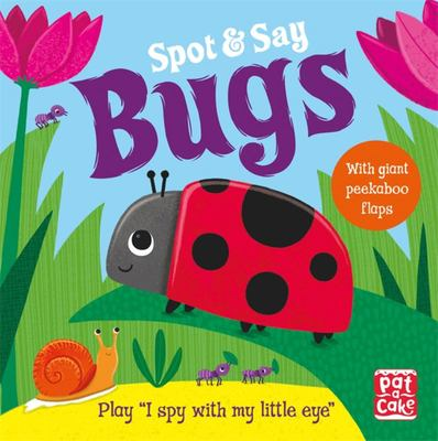 Bugs (Spot and Say)