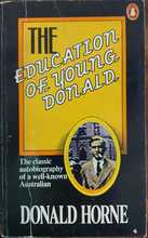 Homepage maleny bookshop   the education of young donald