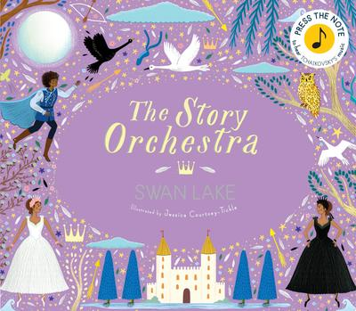 Swan Lake (The Story Orchestra)