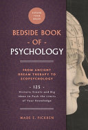 The Bedside Book of Psychology