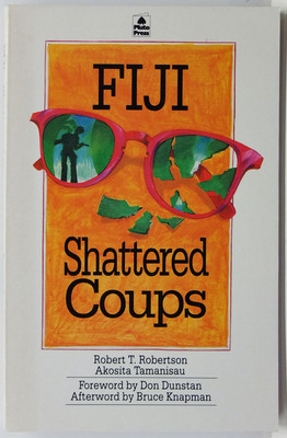 Fiji - Shattered Coups