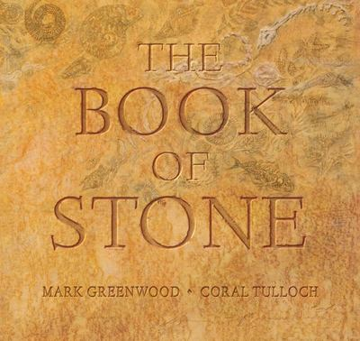 The Book of Stone  (HB)