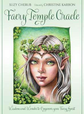 Faery Temple Oracle Card Deck