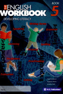 The English Workbook: Developing Literacy - Book G (Ages 12-13)- SECONDHAND