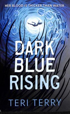 Dark Blue Rising (#1 The Circle)
