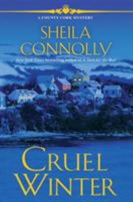 Cruel Winter - A County Cork Mysery