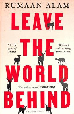 Leave the World Behind (PB)
