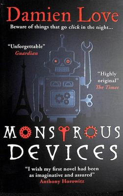 Monstrous Devices