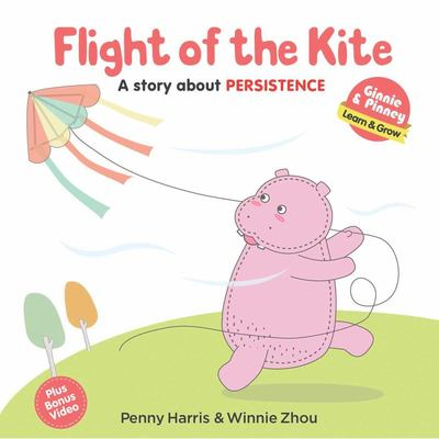Flight of the Kite: A story about persistence