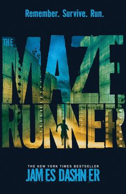 The Maze Runner (#1 Maze Runner)