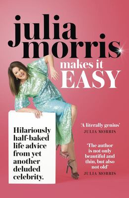 Julia Morris Makes it Easy