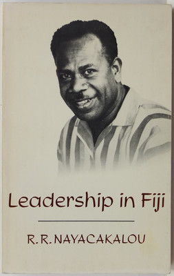 Leadership in Fiji