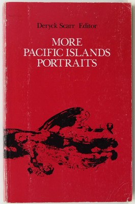 More Pacific Islands Portraits