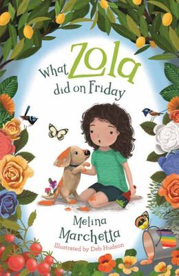 What Zola Did on Friday (#5 What Zola Did)