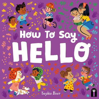 How to Say Hello