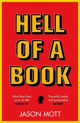 Hell of a Book