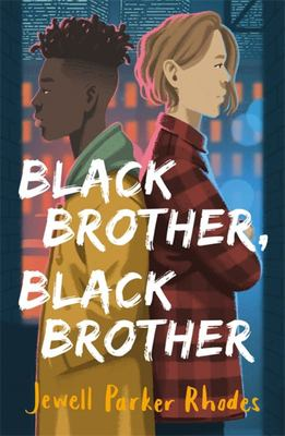 Black Brother, Black Brother