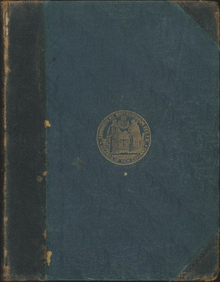 The Cyclopedia of New Zealand Vol. 2 Auckland Provincial District (Loose index page)