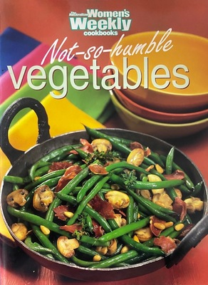 Not-so-humble Vegetables