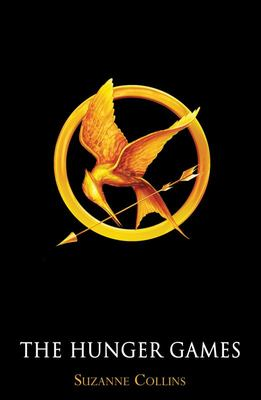 The Hunger Games (Hunger Games #1) Adult Cover