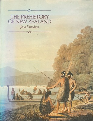 The Prehistory of New Zealand