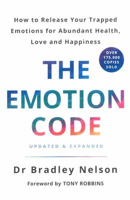 Emotion Code - Updated & Expanded